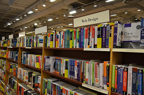 WebDesignBooks